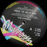 The Church - Under The Milky Way (12`, Single) (VG+)