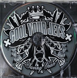 Cool Your Jets - Saving Grace (CD, EP) (NM or M-)