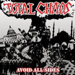 Total Chaos (2) : Avoid All Sides (CD, Album)