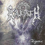 Kadath (4) - Origins (CD, Album, Comp) (VG+)