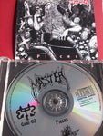 Master (2) - Pieces (CD, Comp, RM) (NM or M-)