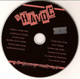 The Havoc : Our Rebellion Has Just Begun (CD, Album)
