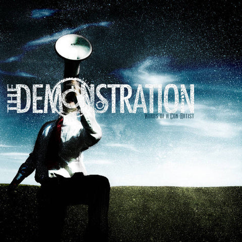 The Demonstration - Words Of A Con-Artist (CD, EP, Enh) (NM or M-)