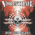 Violent Hate - Rising From The Past (CD, Comp) (NM or M-)