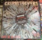 Crumbsuckers - Life Of Dreams (LP, Album, Ltd, RE, Ult) (NM or M-)