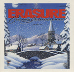 Erasure - Crackers International Part II (Re-Mixed) (CD, Mini, EP, Ltd) (VG+)