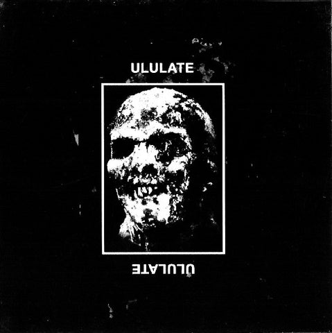 Ululate - We Are Going To Eat You!!! (CD, Album) (VG+)