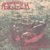 Doomster Reich - The League For Mental Distillation  (CD, Album, Ltd) (NM or M-)