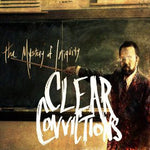Clear Convictions - The Mystery Of Iniquity (CD, Album) (M)