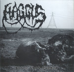 Haggus - Mince That Fucker (7`, EP) (NM or M-)