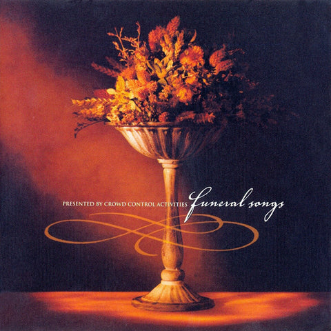 Various - Funeral Songs (CD, Comp) (NM or M-)