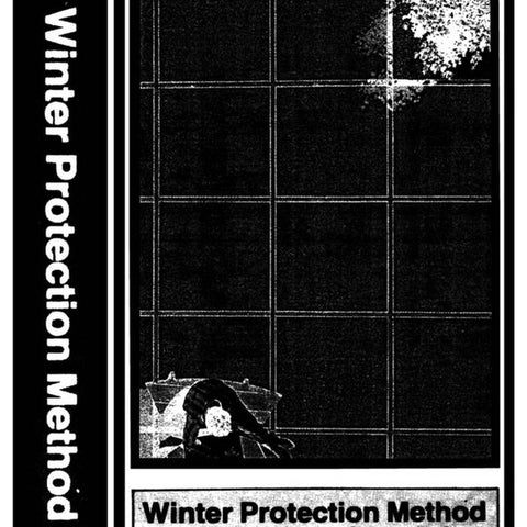 Various - Winter Protection Method (Cass, Comp, Ltd) (NM or M-)