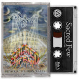 Sacred Few (2) - Beyond The Iron Walls (Cass, Album) (M)