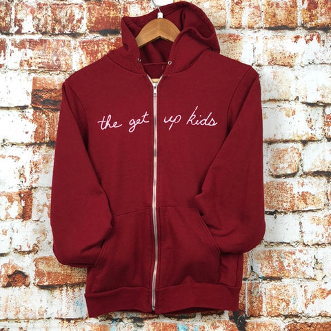 The Get Up Kids, used sweatshirt (S)