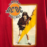 AC/DC - High Voltage, new band shirt (S)