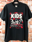 The Kids, used band shirt (M)
