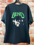 Bind, used band shirt (XL)