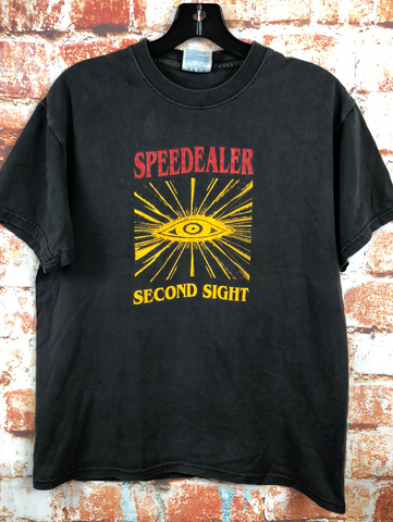 Speedealer, used band shirt (M)