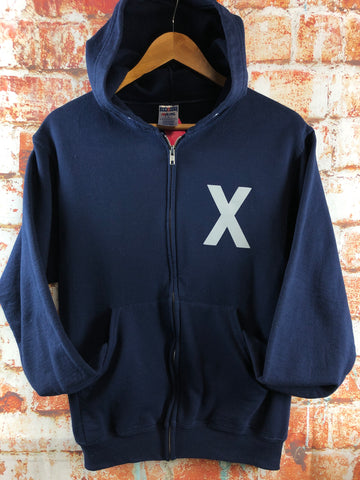 American Straight Edge, used sweatshirt (S)