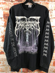 Funebrarum, used band shirt (2XL)