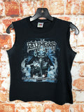 Belphegor, used band shirt (L-XS)