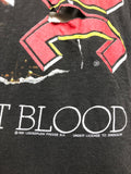 "AC/DC ""If You Want Blood"", vintage band shirt (XL)"