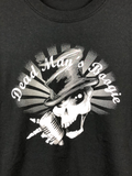 Dead Man's Boogie, used band shirt (XL)