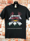 Metallica, used band shirt (S)
