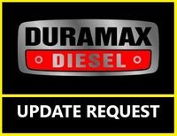 Duramax A50/T87 TCM Increase Line Pressure Update