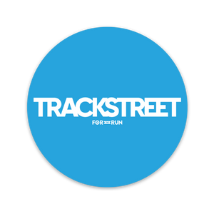 Open image in slideshow, Trackstreet Patch Sticker