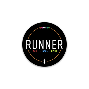 Open image in slideshow, Runner