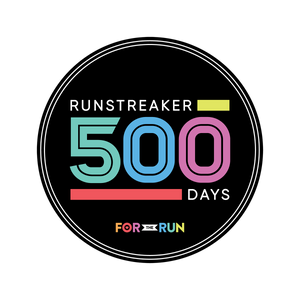 Open image in slideshow, Runstreaker 500