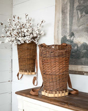 Load image into Gallery viewer, Willow Picking Basket