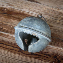 Load image into Gallery viewer, Weathered Jingle Bell ~ Medium
