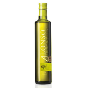Aceite de oliva extra virgen Alonso Blend 500 ml