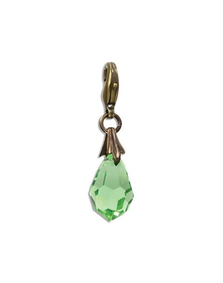 Peridot - Jewel Drop