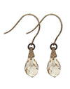 Blonde Flare - Jewel Drop Earrings