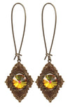Share - Amulet Revelation Earrings