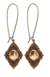 Shine - Amulet Revelation Earrings