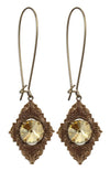 Embrace - Amulet Revelation Earrings