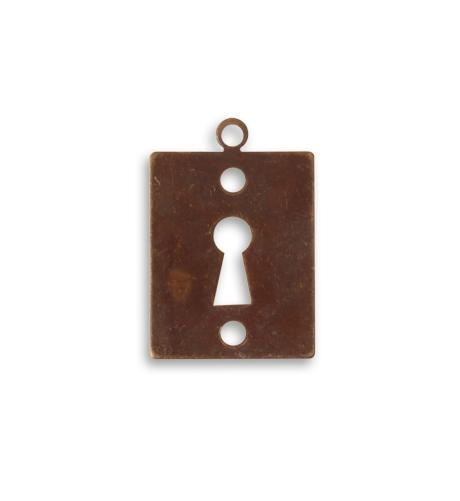 21x14mm Key Hole