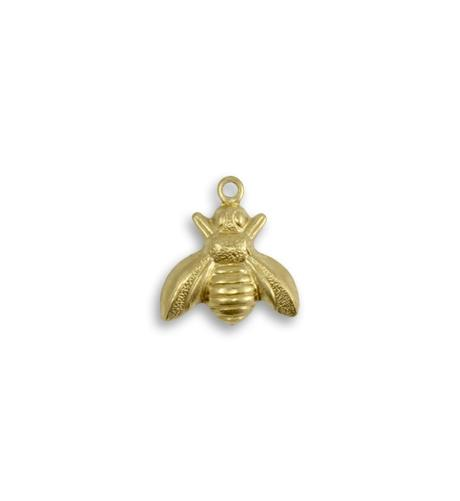 13x12mm Bumble Bee (33 pcs)
