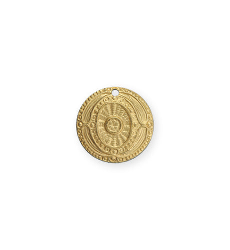 16mm Ancient Coin (26 pcs)