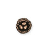 16mm Home Nest [Green Girl Studios] - Copper Antique (1pc)
