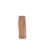 22x12mm Grow Strong [Green Girl Studios] - Rose Gold Antique (1pc)