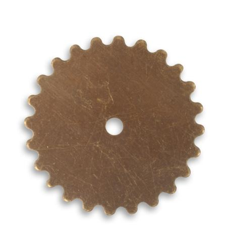 25mm Gear (24 pcs)