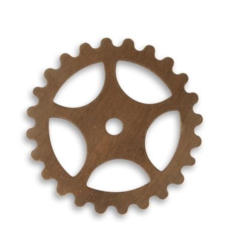 25mm Spoke (24 pcs)