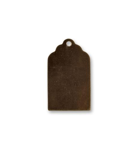 21x13mm Luggage Tag (40 pcs)