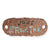 45x19mm, Just Breathe - Copper Antique Plated (3pcs)