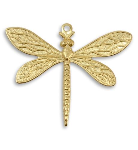 35x30mm Queen Dragonfly (10 pcs)